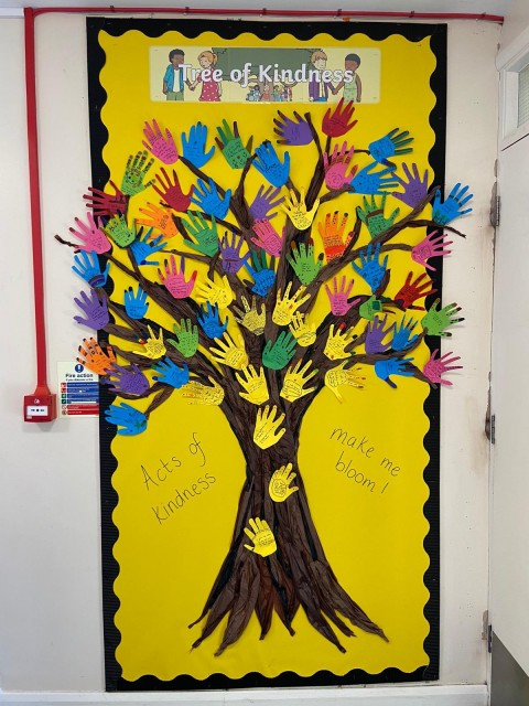 Tree of Kindness