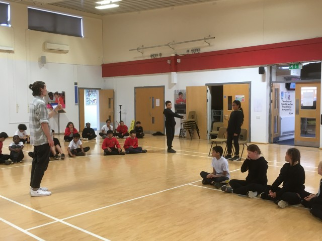 Year 6 Macbeth