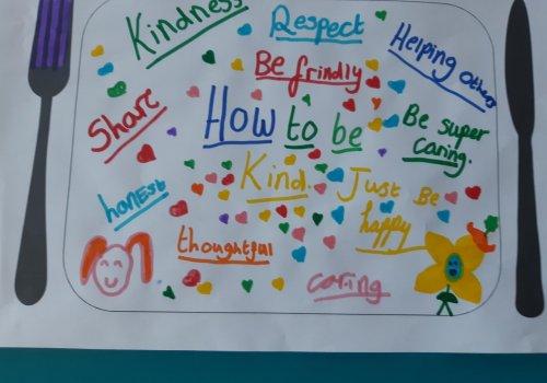 Year 5 Anti-bullying Workshop