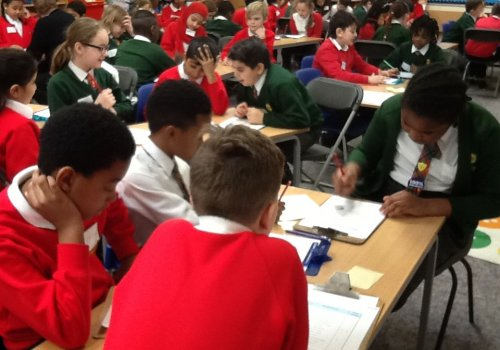 School Linking Programme