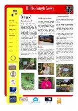 Newsletter Autumn 1 2020